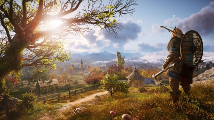 First details of Assassin's Creed Valhalla. Release date, gameplay and other features of the game.