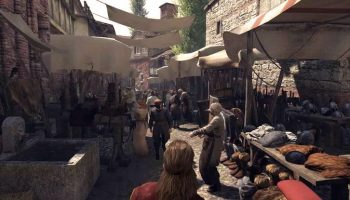 How to buy and sell a workshop in Mount & Blade 2: Bannerlord