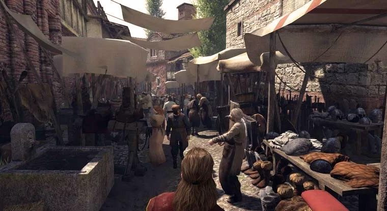 Where to find Istiana and Arzagos in Mount & Blade 2: Bannerlord.