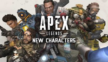 Apex Legends - Loba, how to open a character, lor and history.