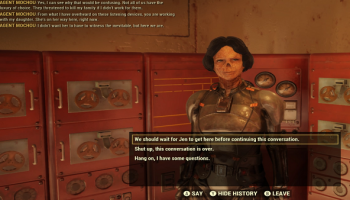 Fallout 76 Wastelanders Error 4: 8: 2009, Error 3: 0: 7, black screen, lags and bugs in the game, launch failure