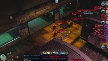 How to remove scars in XCOM: Chimera Squad
