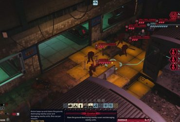 XCOM: Chimera Squad guide- how to add Androids to your squad