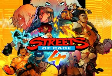How to open characters in Streets of Rage 4 - complete list of heroes