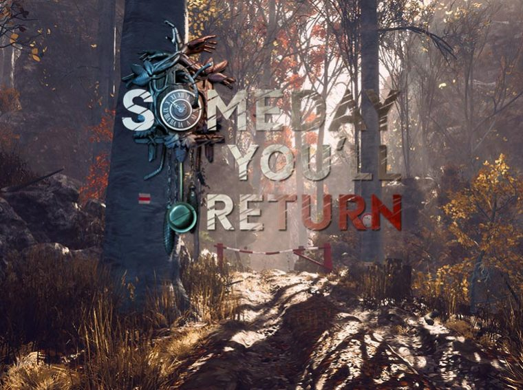 Someday You'll Return walkthrough guide