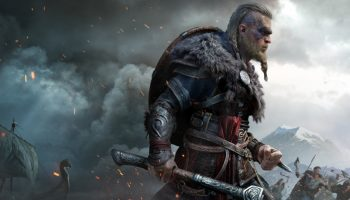 Leak. Assassin's Creed Valhalla release date.