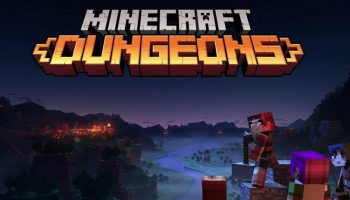 Minecraft Dungeons guide - how to open a map?