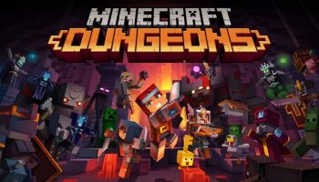 Can you play Minecraft Dungeons on your Android or IOS mobile phone?
