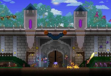 Fixed Terraria failure at startup, graphic card not found, lags and delays, no sound, black screen, fix Tmod error