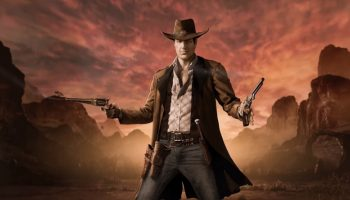 Why does the hero refuse to perform actions in Desperados 3.Guide