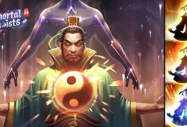 Immortal Taoists - codes for June 2020