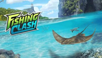 Fishing Clash - gift codes (May 2020)