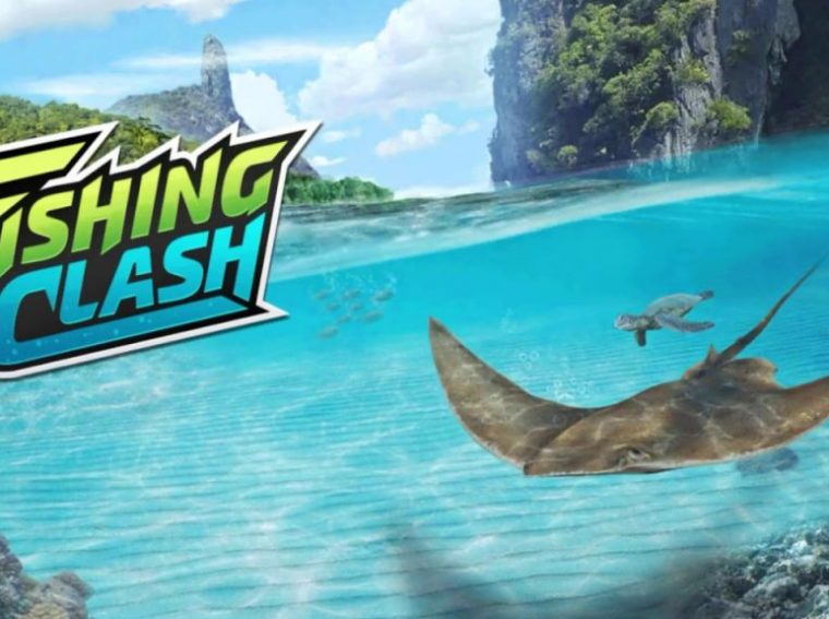 Fishing Clash Gift Codes (June 2020)