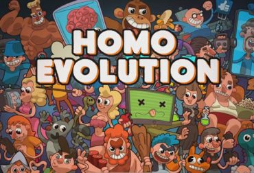 Homo Evolution: How to transition to a new era