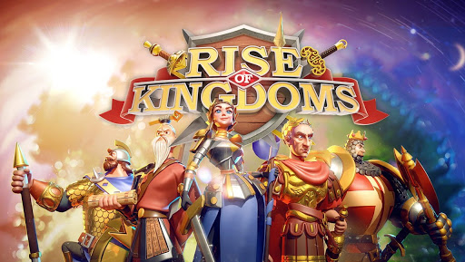 Rise of Kingdoms Gift Codes (June 2020)