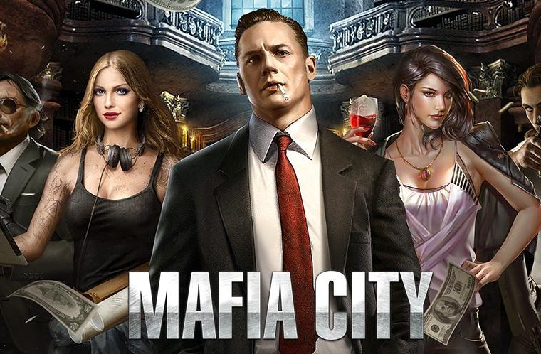 Exchange codes for Mafia City (June 2020)