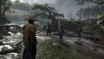 Ghost of Tsushima - does the name of the horse matter?