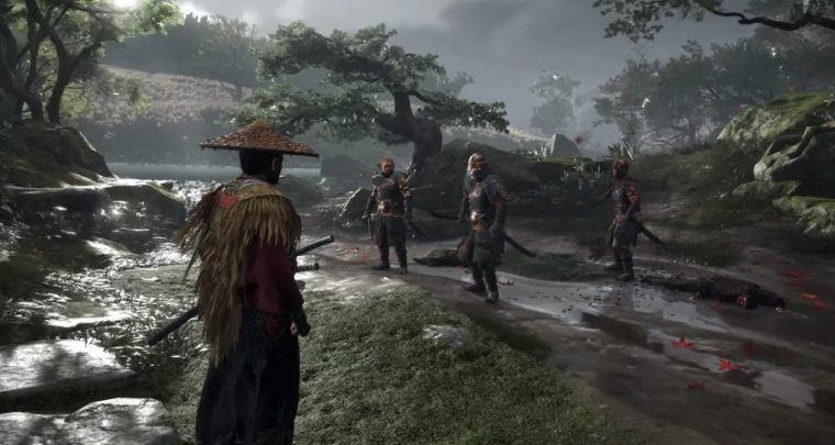 Does the Ghost of Tsushima have cheat codes?