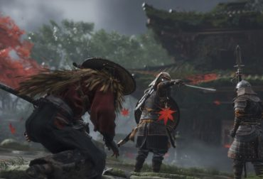 How to unlock the Water Rack and other racks in Ghost of Tsushima.