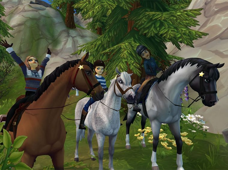 Star Stable - codes for July 2020