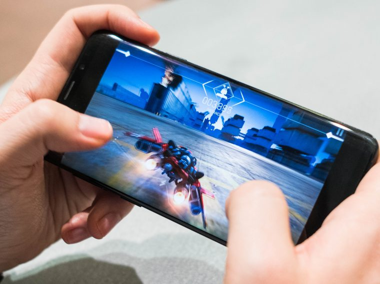How the Future of Gaming Looks on Smartphones?