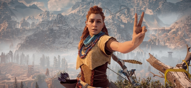 How to increase low FPS in Horizon Zero Dawn and run it on a weak PC