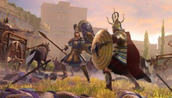 Passage Guide to the Total War Saga: TROY - Tips for beginners