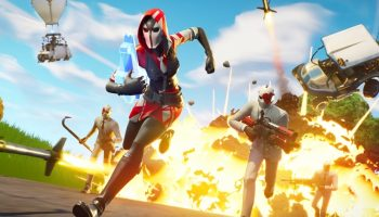 How to find green, yellow and red steel bridges in Fortnite chapter 2