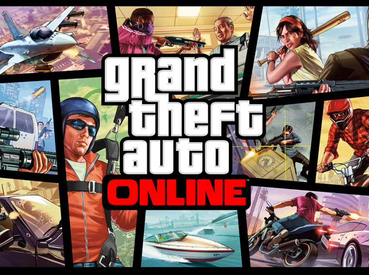 What to do in GTA Online?