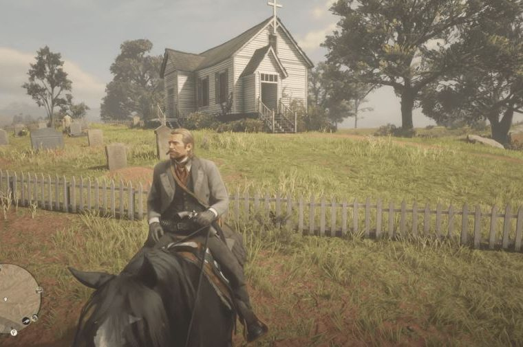 Location of Legendary Animals in Red Dead Online: Naturalist