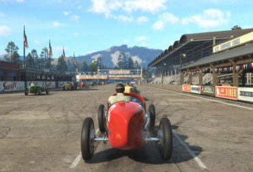 How to skip the race in Mafia: Definitive Edition (and drive).