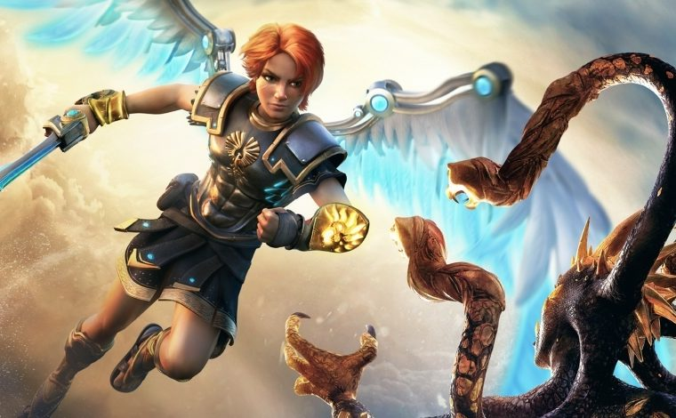 How to get many Haron coins in Immortals Fenyx Rising.