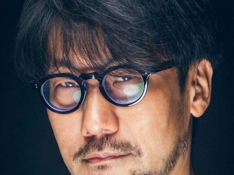 Easter eggs and secrets Cyberpunk 2077 - where to find Hideo Kojima