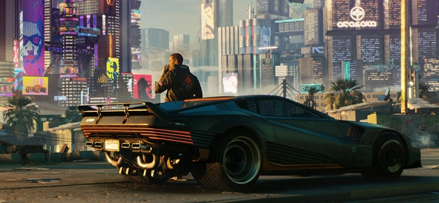 Long loading time in Cyberpunk 2077. How to speed up slow loading screens