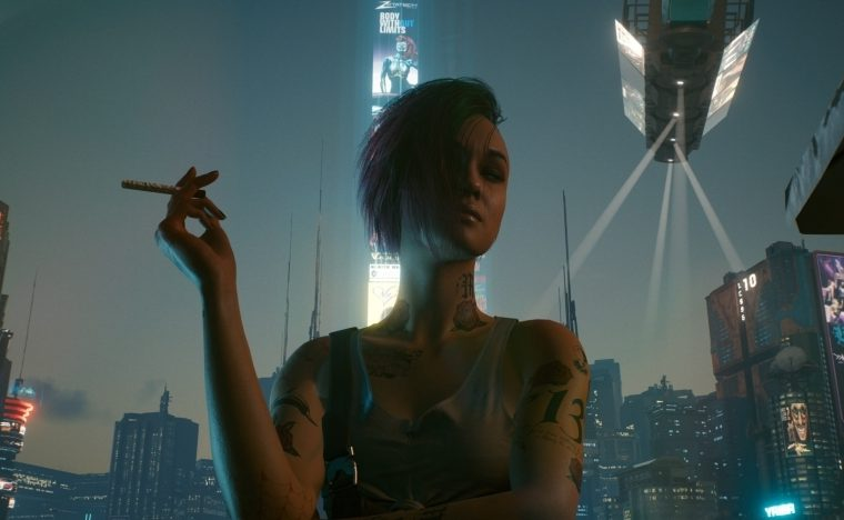 How to change your hair style in Cyberpunk 2077. A guide and tips on how to customize your character