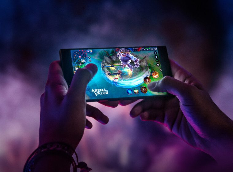 Mobile gaming - the future of gaming and eSports?
