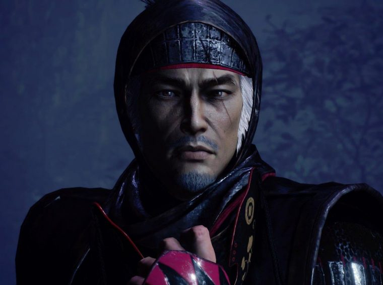 Get Your Samurai Gear Ready for Nioh's PS5 Remasters
