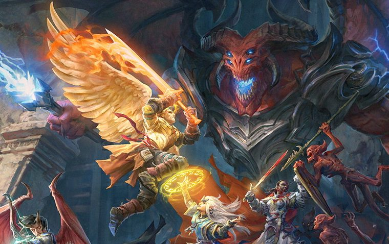 Pathfinder: Wrath of the Righteous guide - How to solve the colored stone puzzle in the Labyrinth