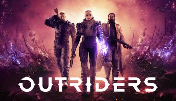 How to restore health in Outriders