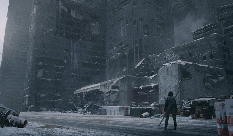 How to get to the Shadow Lord's Castle in Nier Replicant. Guide and tips on how to get there