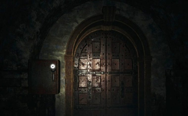 How to open the back doors in Resident Evil Village. Where to Find the Dimitrescu Key
