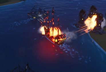 King of Seas Guide - How to Conquer Ports and Settlements