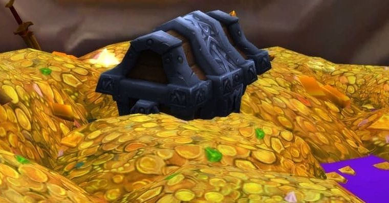How to earn gold fast? WOW TBC