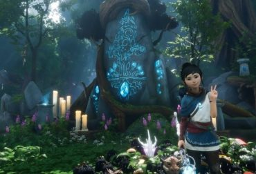 How to rebuild the Fisherman's Temple in Kena: Bridge of Spirits. Guide and Passage Secrets