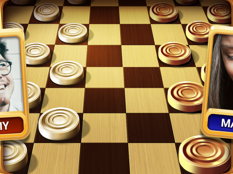 Quick Checkers: Online and offline checkers whenever, wherever